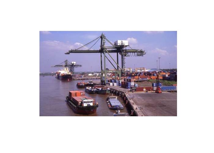 Barge Operation
